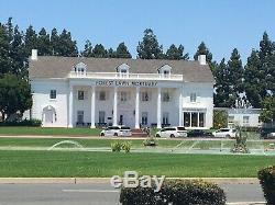 1 plot at Forest Lawn Memorial Park, Cypress, California. $3000.00 or Best offer