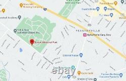 2 Burial/Cemetery Plots Sunset Memorial Park Feasterville, PA-Philadelphia