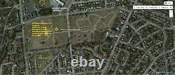 2 Burial Graves Sites Plots-Bethlehem Memorial Park Cemetery