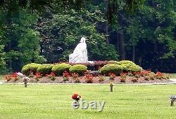 2 Burial Plots In REST HAVEN Memorial Park Cincinnati, Ohio 45241