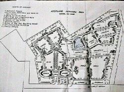 2 Burial Plots Restland Memorial Park East Hanover NJ. PRINCETON SEC PRESTIGIOUS