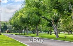 2 CEMETERY PLOTS Westminster Memorial Park in Westminster, CA (Garden of Rest)