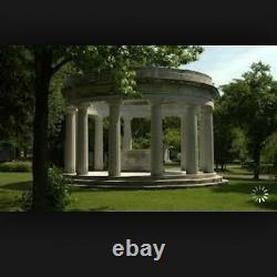 2 Cemetary Plots Forest Park Mausoleum Shreveport LA Luxury