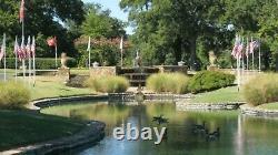 2 Cemetery Burial Plots Memorial Park Memphis TN