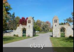 2 Cemetery plots Acacia Park & Resthaven Memorial Gardens North Tonawanda NY