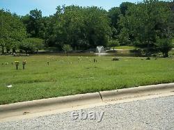2 Meadowridge Memorial Park Cemetery Plots for Sale