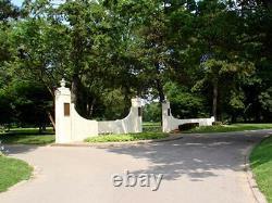 2 Plots & Ambassador Vaults Ottawa Hills Memorial Park, Toledo (1/2 Price!)
