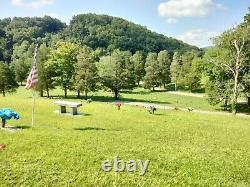 2 burial plots in Chattanooga Memorial Park