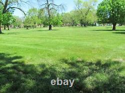 4 Burial Plots Cedar Park Cemetery Section Willow Calumet Park, Ill