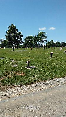 4 Cemetary Plots Sharon Memorial Park