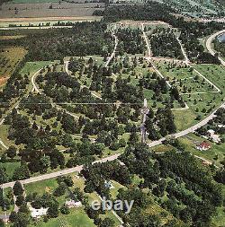 4 Cemetery Plots, Acacia Park, North Tonawanda, NY- Priced per burial lot