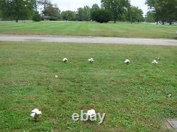 4 Cemetery Plots-Rest Haven Memorial Park-Blue Ash/Cincinnati, Ohio