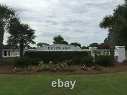 4 Greenlawn Memorial Park Grave Plots & 2 Vaults AA 289/290 1&2 Columbia SC