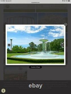 4 Interments at Pinelawn Memorial Park (Long Island, NY)
