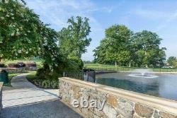 4X Vaulted Cemetery Lots Falls Church VA National Memorial Park Burial Plots