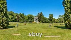 6 Cemetery Plots Wisconsin Memorial Park Willing to split