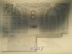 Acacia Park Cemetary Mausoleum Crematory Columbarium Burial Lot For Sale