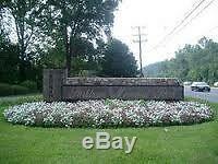 Beautiful Burial Plot in Prestigious Parklawn Memorial Park of Rockville, MD