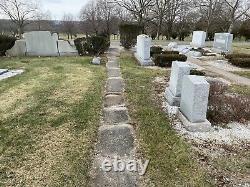 Beth Israel Memorial Park Cemetary, Woodbridge NJ (2 Adjacent Plots Available)