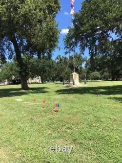Brookside Memorial Park 2 Lots