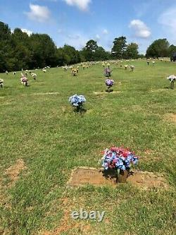 Burial Plot/Cemetery Space in Iredell Memorial Park, Statesville, NC