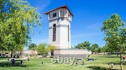 Burial Plots (2) in Breathtaking Phoenix Memorial Park Phoenix, AZ