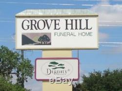 Burial Plots For Sale in Historic Grove Hill Memorial Park Dallas Texas