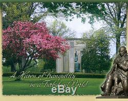 CEMETERY PLOT (1) in George Washington Memorial Park in Paramus New Jersey