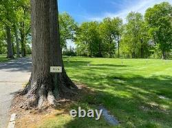 Cemetary Graves (16) Restland Memorial Park, East Hanover, NJ