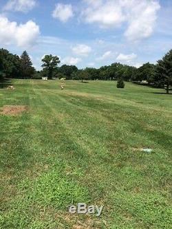 Cemetary plots George Washington Memorial Park Paramus NJ