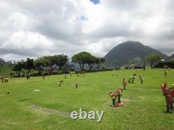 Cemetary plots Hawaiian Memorial Park Garden of Love Kaneohe, HI (Oahu)