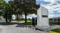 Cemetery Burial Plot Grave, Gracelawn Memorial Park, New Castle, DE