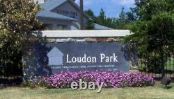 Cemetery-Lots-3-Lots-in-Loudon-Park-Baltimore-MD-Fernwood Section $3500.00