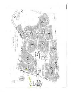 Cemetery Plot Gravesite Conestoga Memorial Park