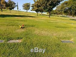 Cemetery Plot Montecito Memorial Park Loma Linda Ca