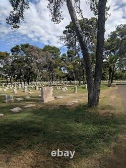 Cemetery Plot in West Resthaven Park Cemetery, Oyo para sepultar