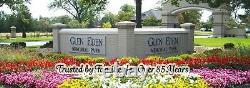 Cemetery Plots, Glen Eden Memorial Park, Livonia, MI