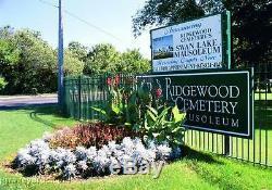 Cemetery Plots Illinois, Ridgewood Memorial Park, Des Plaines