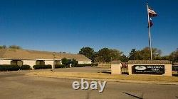 Cemetery Plots for Sale (2, Side By Side), Memorial Park Cemetery-Amarillo, TX