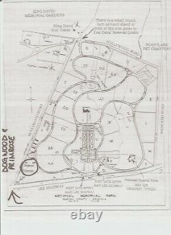 Cemetery Plots for sale at National Memorial Park Falls Church, Virginia