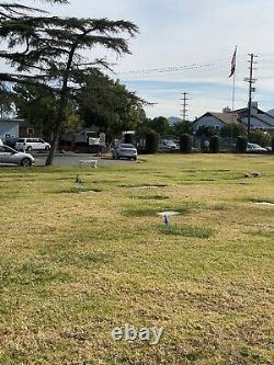 Cemetery Space Pierce Brothers Valhalla Memorial Park