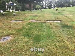 Cemetery plots (2) for sale at Windridge Memorial Park, Cary IL. 60013
