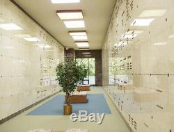 Crypt For 2 Indoor Upper Level Entombment Cedar Park Beth El Cemetery Paramus NJ