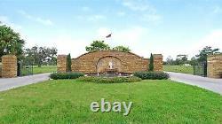 Double Lawn Crypt Winter Garden, FL Glen Haven Memorial Park