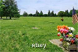 Edgewood Memorial Park Burial Plots