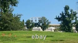 El Camino memorial Park Loma Siesta Terrace 2 plots. San Diego
