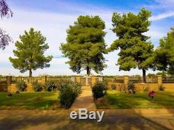 For Sale, Resthaven Park Cemetery, Two Side by Side Plots, Premium Gated Site