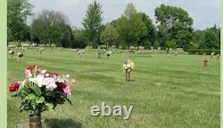 Four Cemetery Lots Highland Memorial Park $575 each