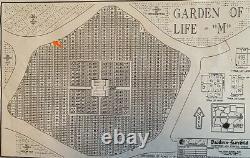 Glen Haven Memorial Cemetery Burial Plot Winter Park (Orlando) Florida