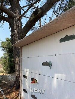 Glen Haven Memorial Park, San Franando, Ca 2 crypts side by side for sale